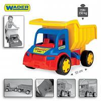 Детский Грузовик Gigant Wader (65000)