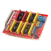 Arduino UNO CNC Shield v3.0