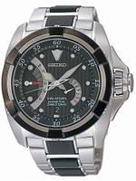 Мужские часы Seiko  SRH005 Velatura Kinetic Direct Drive