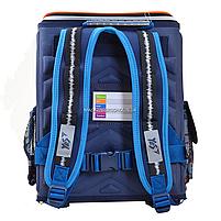 Рюкзак шкільний каркасний YES H-18 Racing (556321), фото 3