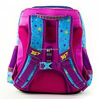 Рюкзак школьный YES S-35 Unicorn голубой (558147), фото 2