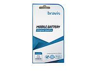 Аккумуляторная батарея BRAVIS CRYSTAL A506/UMI LONDON/PIXUS JET/S-TELL M621/KIANO ELEGAN 5.1