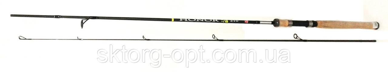Спиннинг RS Fishing Honor 2.1м 3-17гр.