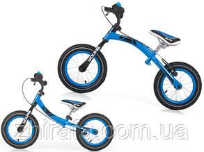 Беговел велобіг від Milly Mally 2в1 Young . Від 2 до 6 років