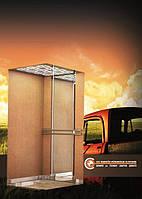Пассажирские лифты CEO ASANSOR (Турция) YIDA EXPRESS ELEVATOR (Китай)