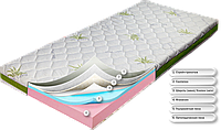 Матрас Dz-mattress детский подростковый Сейв (Алое вера), зима / лето 140х200