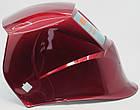 Зварювальна маска Форте MC-9100 (хамелеон) (Clear Vision), фото 6