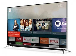 Телевизор JPE MD 5000 Ultra HD 4k диагональ 32 дюйма Smart LED TV