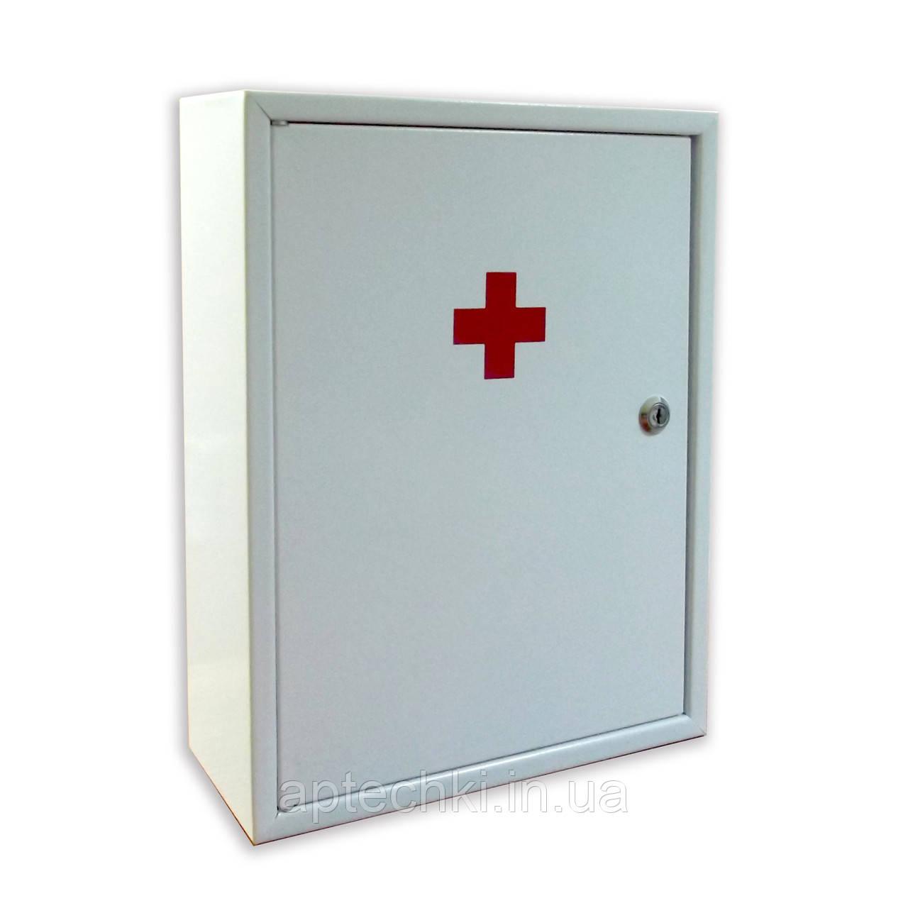 Шкафчик для аптечки, металл