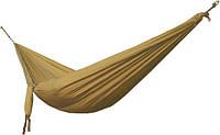 Легкий компактный походный гамак из парашютной ткани Totem