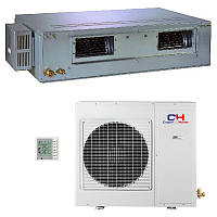 Канальный кондиционер Cooper&Hunter CH-D18NK/CH-U18NK