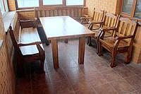 Столы, лавы