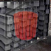 Графит в блоках, фото 1