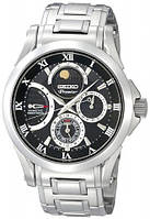Мужские часы Seiko SRX001P1 Kinetic Direct Drive