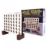 Spin Master Настольная игра Четыре в ряд, SM98266/6033409, фото 2