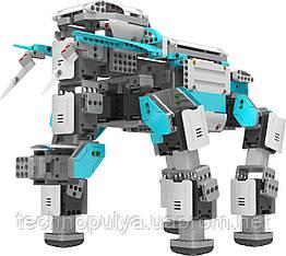Програмований робот UBTECH JIMU Inventor (16 сервоприводів) (6331398)
