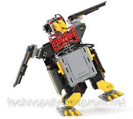 Програмований робот UBTECH JIMU Explorer (7 сервоприводів) (6331399)