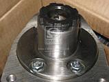 Насос топливный Д243 ст. обр. МТЗ (4УТНИ-1111005-20) (пр-во НЗТА), фото 5