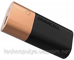 Портативное зарядное устройство Duracell LiON PB2x1TBCD 6700mAh (6486623)