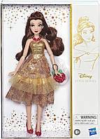 Кукла Бель принцессы Дисней Disney Princess Style Series Belle Hasbro