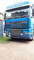 Кабина ДАФ DAF XF 95, 430, евро 3, фото 1