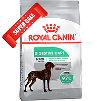 Сухой корм для собак Royal Canin Maxi Digestive Care 15 кг