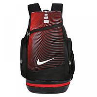 Спортивный рюкзак Nike 21575 черный