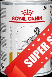 Лечебный влажный корм для собак Royal Canin Urinary S/O Canine 410 г