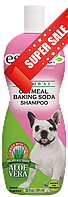 Шампунь для собак Espree Oatmeal Baking Soda Shampoo 3,79 л