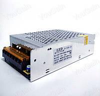 Импульсный блок питания 12В 10А (120 Вт) LED