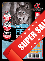 Лакомство для собак Alpha Spirit Sticks Fish 40 г х 16 шт