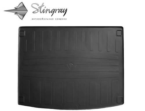 VOLKSWAGEN Touareg III (2018-...) килимок в багажник