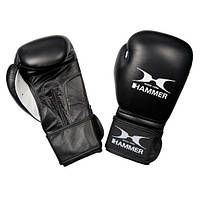 Боксерские перчатки Hammer Premium Fight 10oz