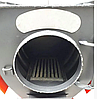 Печь BULLER, тип 01 колосники, стекло, кожух, подставка, фото 2