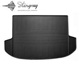 Гумові килимки в багажники авто килимок в багажник