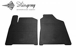 SSANG YONG Korando III (2010-2019) комплект килимків з 2 штук