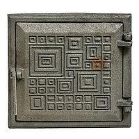 "Дверка чугунная топочная ""Модерн"""