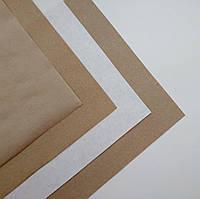 Крафт бумага А4, для печати, коричневая, белая, плотность 70 и 80 гр/кв.м, фото 1