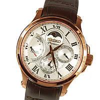 Мужские часы   Seiko SRX008P Premier Kinetic Direct Drive