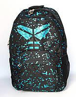Молодежный спортивный рюкзак, фото 1