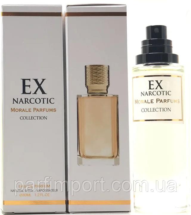 Moralе EX Narcotic 30 ml (Emirates)
