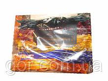 """Мішалки пластикові для коктейтей """"Афродіта"""" 19,0 см (100шт) Юніта (1 пач.)"""