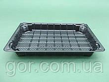 Упаковка пластикова під суші SL331ВL 184*129*22 (50 шт)