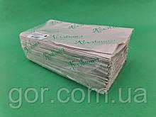 Паперовий рушник V/V сіре(170листов) Каховинка (1 пач.)