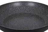 Сковорода RINGEL Nigella сковорода глубокая 26 см с крышкой (RG-1133-26), фото 7