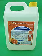 Білизна поверхню (Грейпфрут), 5л -засіб для миття поверхонь (1 шт)