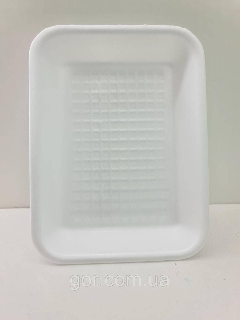 Подложка (лотки) из вспененного полистирола (178*134*25) T-4-25 (300 шт)