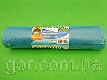 Сміттєвий пакет 120літров (25шт LD) Супер Торба (1 рул)