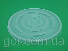 Кришка пластикова напівпрозора для супников(на Супная ємність Elpack) (50 шт)