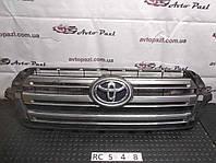 RC0548 5311460160  решетка радиатора Toyota Land Cruiser 200 16-  www.avtopazl.com.ua